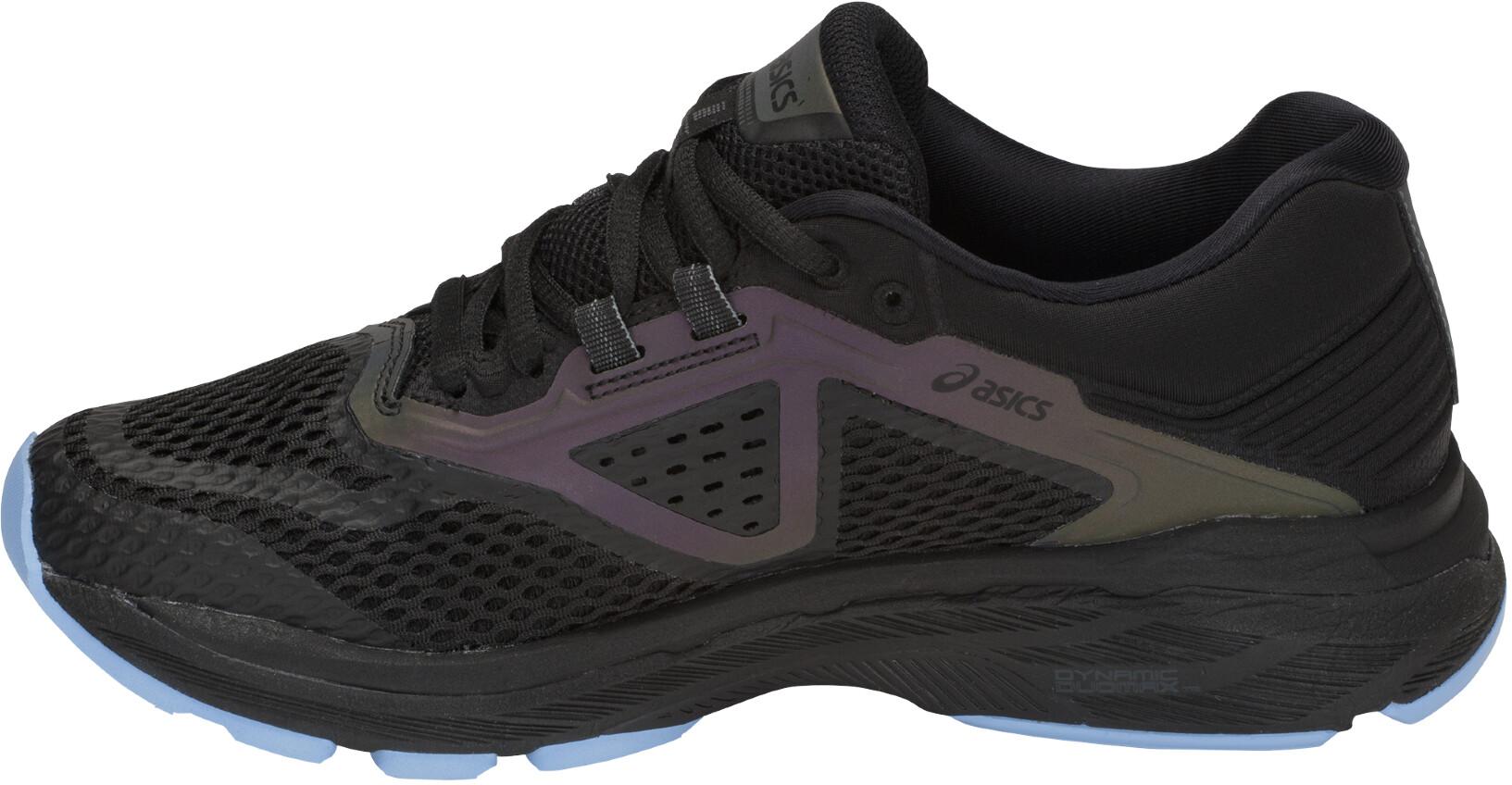 asics GT-2000 6 Lite-Show Shoes Damen black/black